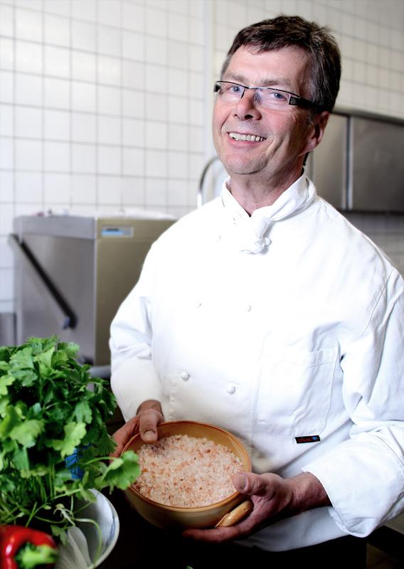 Peter Horn Küche